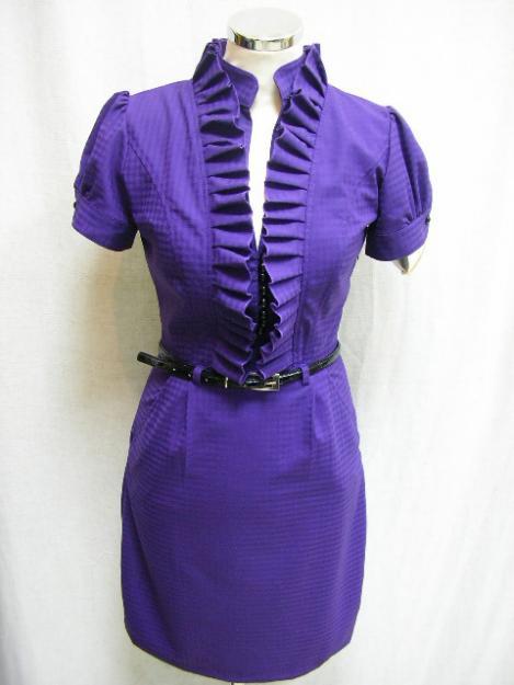 байтДобавлено.  Tujinn. модное трикотажное платье в полоску.