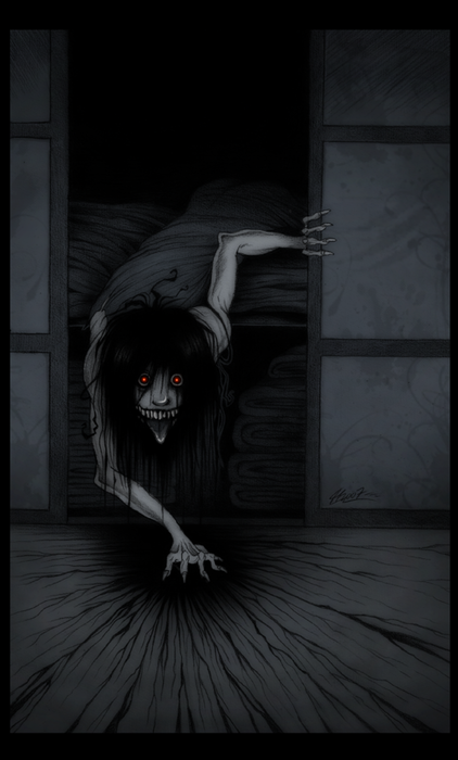 1224850733_crawling_from_the_closet_by_macgreen (422x700, 290Kb)