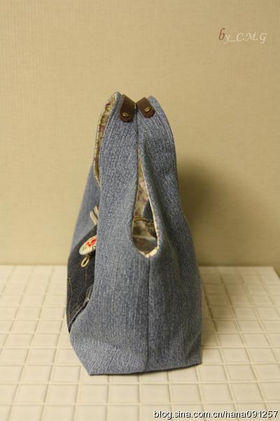 выкройка сумки из старых джинсов и одежда трансформер выкройки.