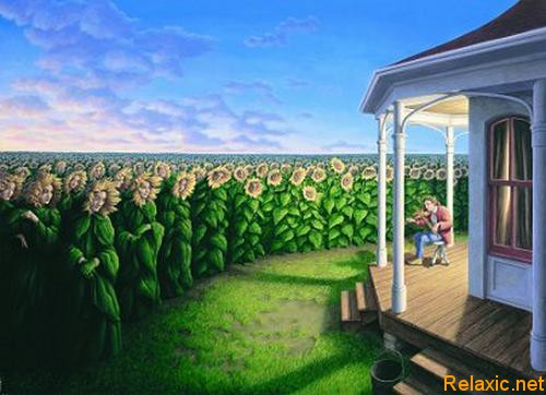 illusion-images-done-by-rob-gonsalves05 (500x362, 48Kb)