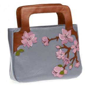 Летние сумки 2011 с цветами Что такое летние сумки.  Это солнце, небо...