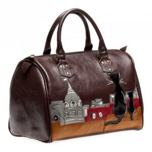СП-1 Эксклюзивные дизайнерские аксессуары At-ONE, сумки, кошельки...