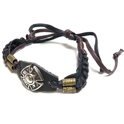 свой цитатник или сообщество!  Из старой кожаной сумки делаем браслеты.