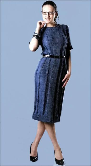 Фото из галереи Схемы по вязанию крестильного платья , Вязание вышивание.