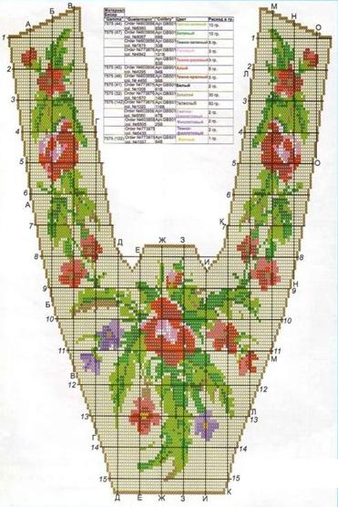 Рхемы для плетения из бисера.  Красивые украшения своими руками - это.