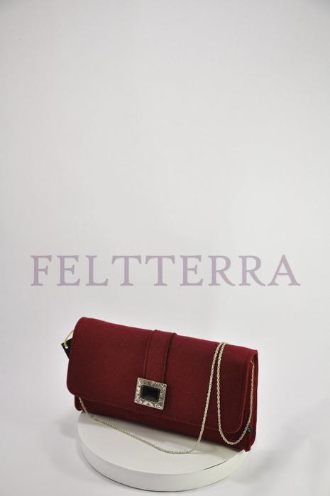 bb38e5fc54c9 модные сумки из войлока - Самое интересное в блогах