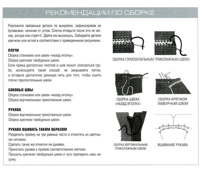 Описание: шарф хомут Рукоделие: Вязание спицами.