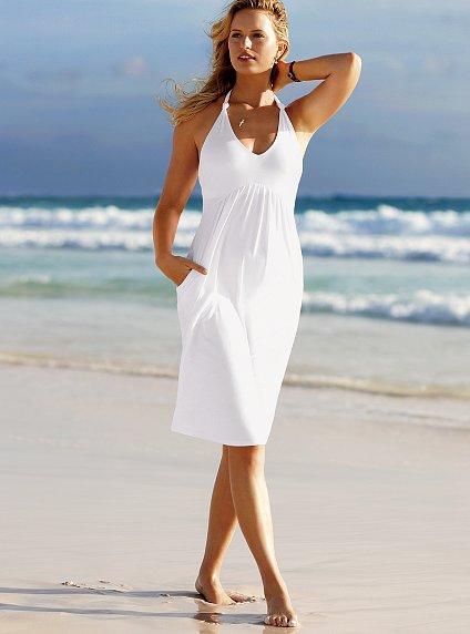 летние платья фото - фотография 14.