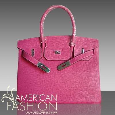 Женские сумки Hermes Birkin (Гермес) - идентичные копии.