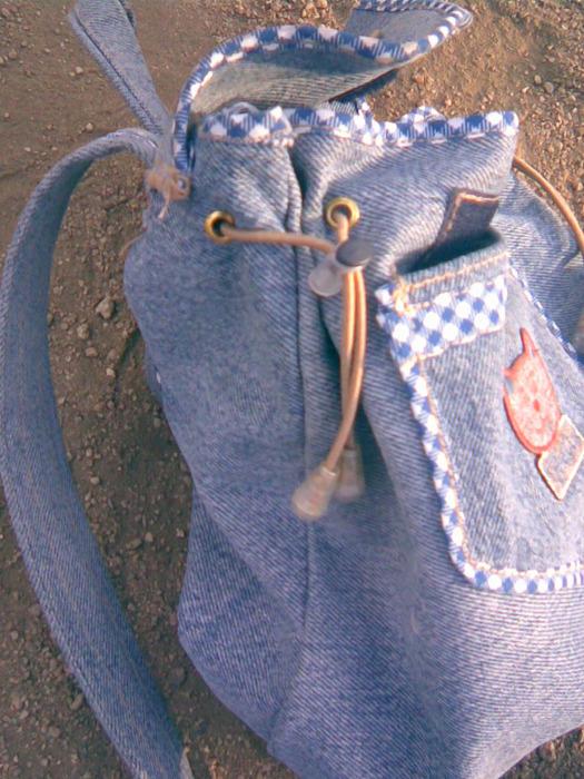 выкройка детского рюкзака, Свадебные.