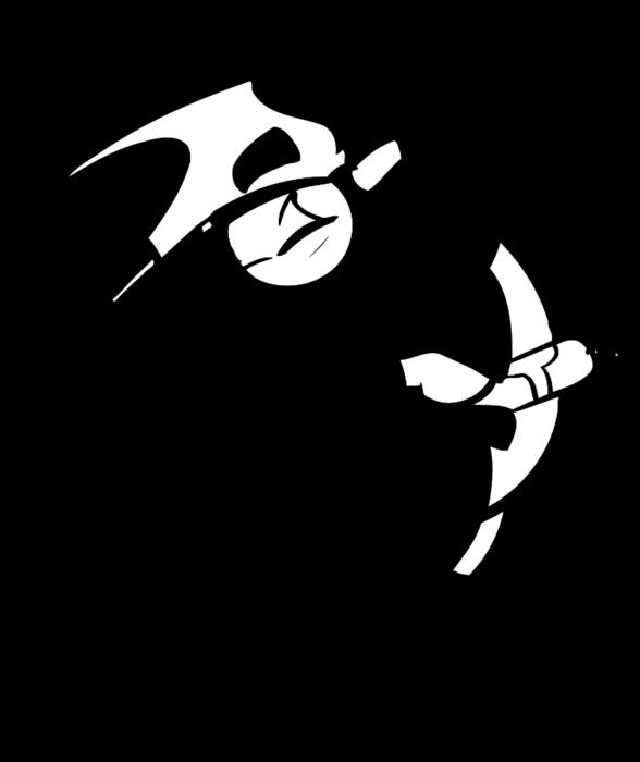 Смешные рисунки людей черно белые, анимацией войне