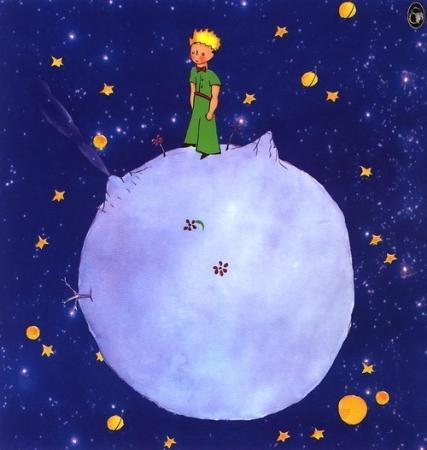 Ника Гольц «Маленький принц» Картинки и разговоры