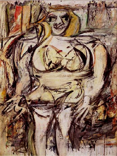 woman-iii-1952-53 Willem De Kooning (380x506, 79Kb)