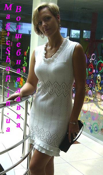 Мода весна-лето2012 платья.  KitaClub - лучший портал для девочек.