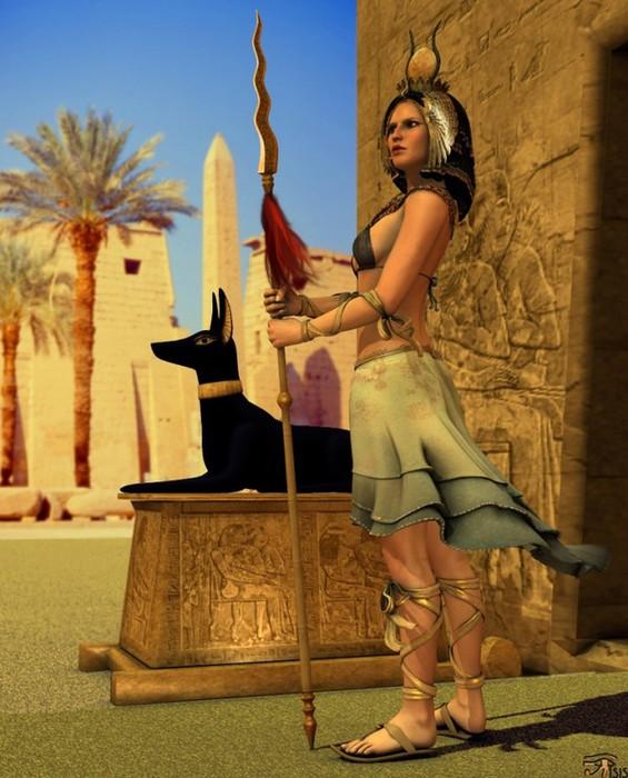картинки история древний египет