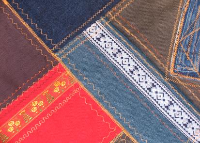 Джинсовый пиджак westland: как перешить верх у джинсов для беременных.