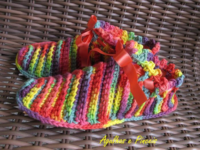 носкитапочкивязаная обувь записи в рубрике носкитапочкивязаная