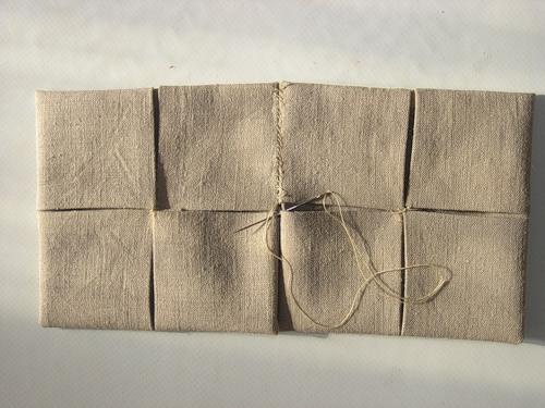 """Сумочка в стиле  """"Оригами """" (МК от Натальи -  """"Время рукоделия """")"""