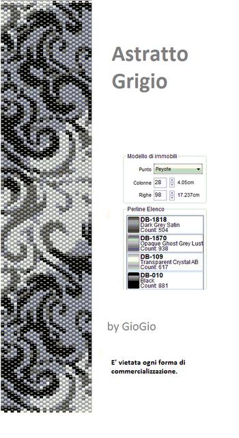 Плетение браслетов из бисера: простые схемы для начинающих