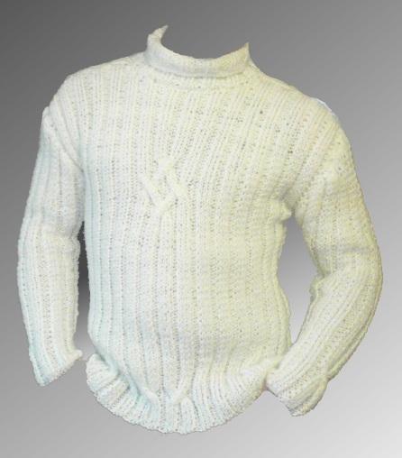 ...беспокойный свет, Мальчик в свитере белом, Зачем ты глядишь мне вслед?