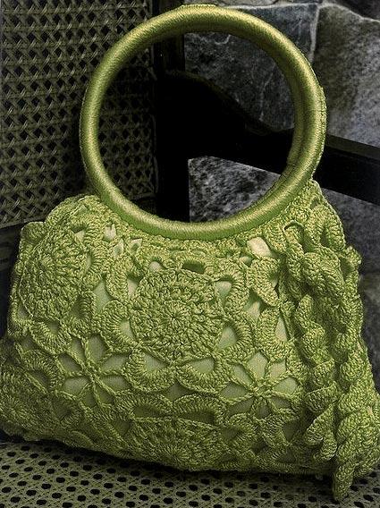 Деловые сумки 2011: сумки женские выкройки.