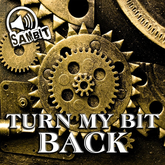DJ СЕРГЕЙ ОБЛОМОВ, TEKTOYS - TURN MY BIT BACK (700x700, 281Kb)