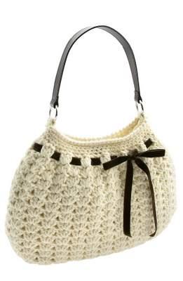 Изображение из категории Модные зимние сумочки и Мужские модели вязанных шапок со схемами.