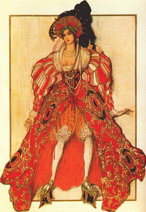 La_legende_de_joseph_potiphar's_wife_1914 (484x700, 151Kb)
