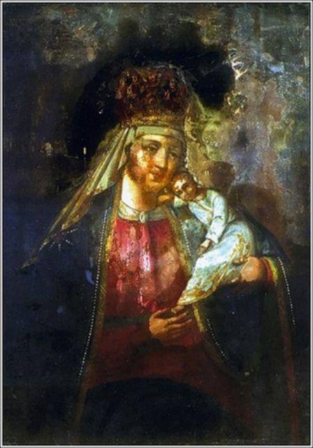 Молитва перед иконой, именуемой Избавление от Бед Страждущих ...
