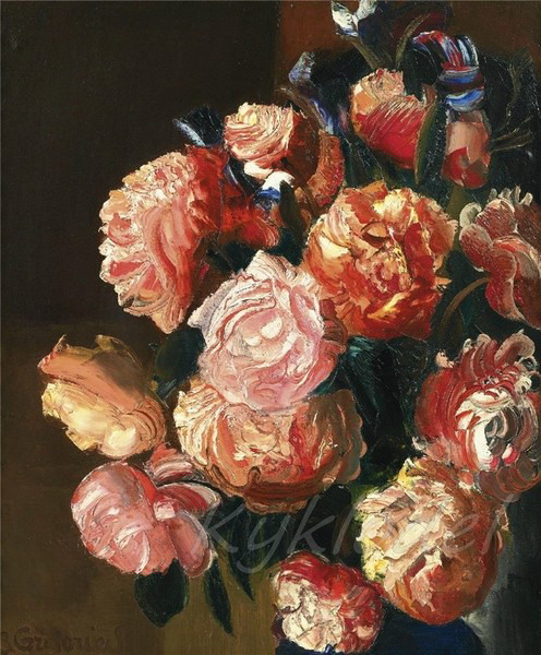 «Букет цветов» (496x600, 114Kb)