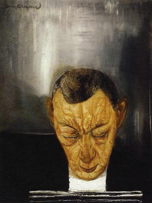 Boris Grigoriev -  Rahmaninov (526x700, 109Kb)