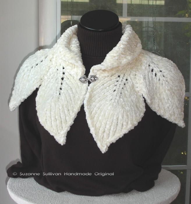 вязаная зимняя кофточка для девочки рост спицами со схемой.