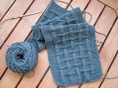 узоры вязания женских пуловеров