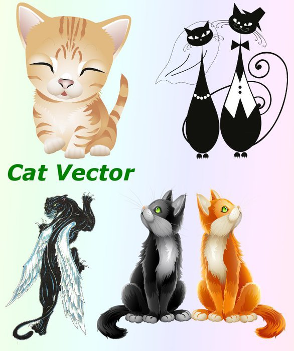 3291761_01Cat_Vector (586x700, 70Kb)