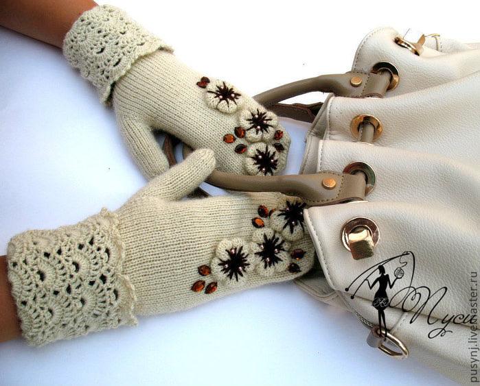 перчатки варежки записи в рубрике перчатки варежки дневник