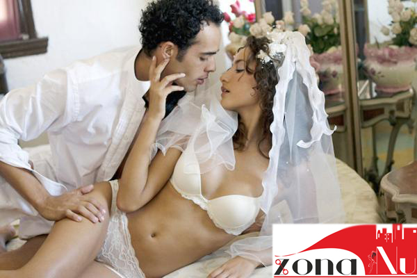 Муж и жена брачная ночь — img 11