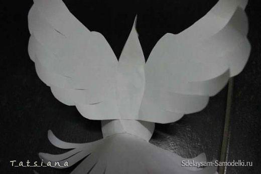 голубь из бумаги14 (520x347, 52Kb)