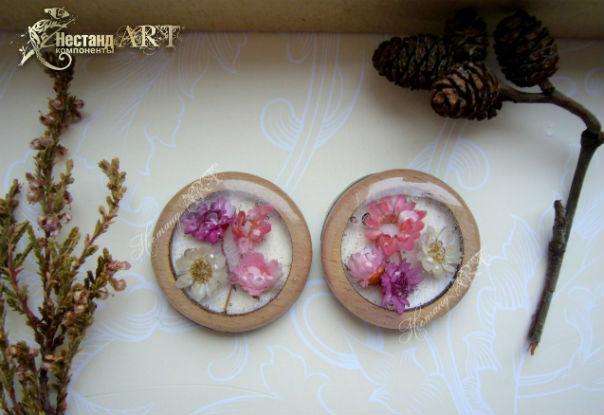Серьги с сухоцветами-мк-нестандарт9 (604x415, 170Kb)