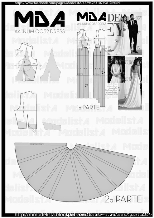 A4 NUMERO 32 DRESS-PARTE DOISPRETO BRAN-01-01 (494x700, 173Kb)