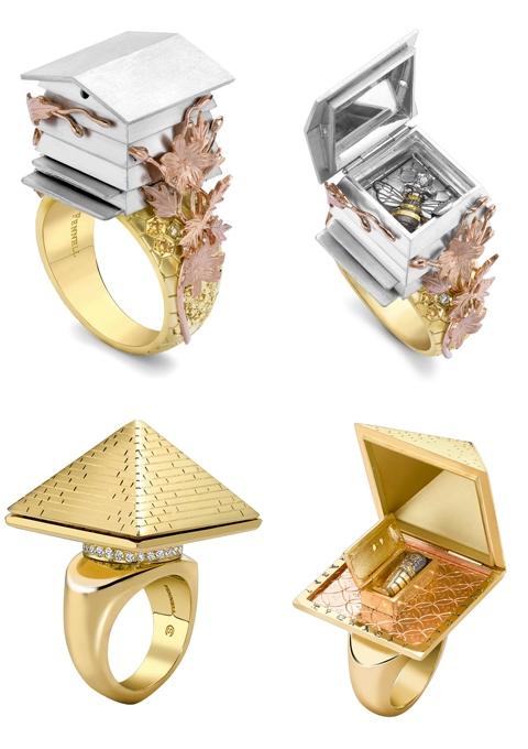 красивые ювелирные изделия - Самое интересное в блогах 9bf80043ce6