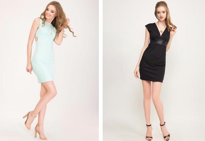 fbb12868fd6 Как выглядит идеальное платье для свидания . Обсуждение на LiveInternet - Российский  Сервис Онлайн-Дневников