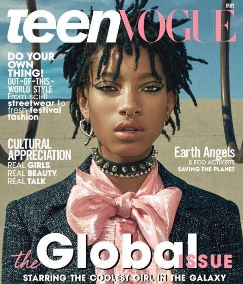4491b882b4fa 129045432 willowsmithteenvogue13apr1601 (479x560, 246Kb) Уиллоу Смит в  новом выпуске журнала Teen Vogue ...