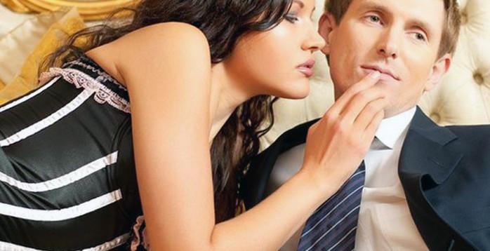 Что чувствует мужчина во время секса с невозбуждённой женщиной