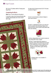 Превью Patchwork Comforters Throws & Quilts(8) (493x700, 290Kb)