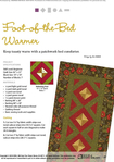 Превью Patchwork Comforters Throws & Quilts(27) (493x700, 271Kb)