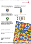 Превью Patchwork Comforters Throws & Quilts(87) (493x700, 293Kb)