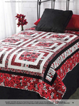 Превью Patchwork Comforters Throws & Quilts(95) (521x700, 439Kb)
