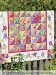 Превью Patchwork Comforters Throws & Quilts(118) (521x700, 529Kb)