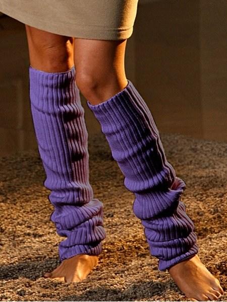 вязание гетр на спицах - Выкройки одежды для детей и взрослых.