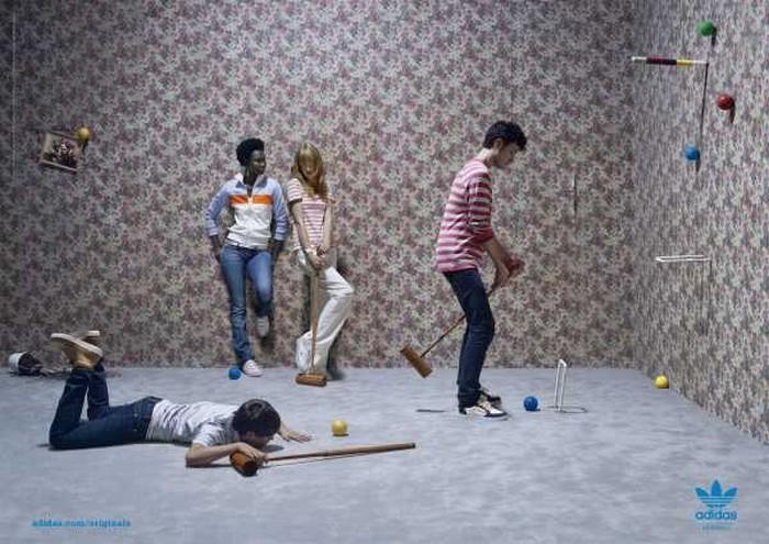 Рекламная фотография Надава Кандера